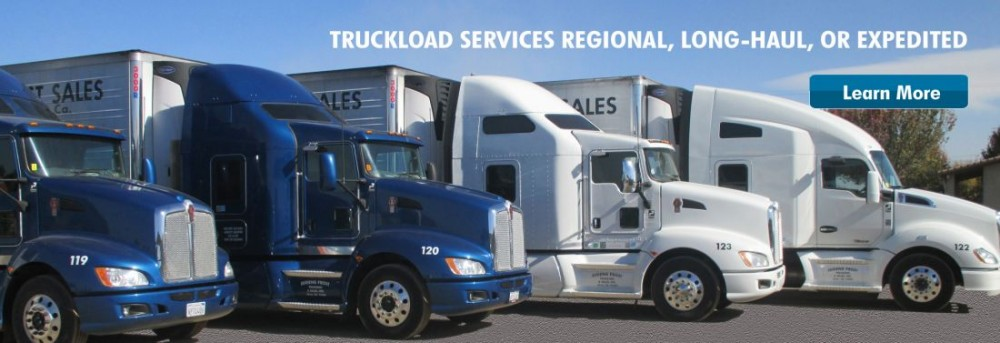 Refrigerated Trucking Companies   Top Trucking Companies